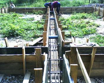 загородное строительство